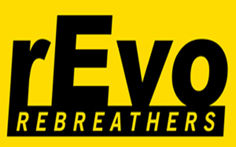 Intersorb 812 approved for use in rEvo Rebreathers